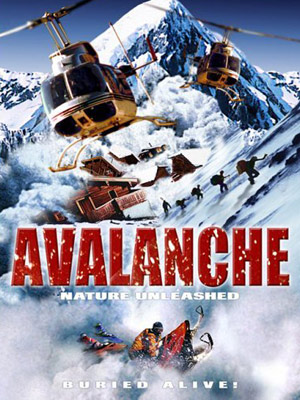 Alerte : Avalanche (TV) streaming