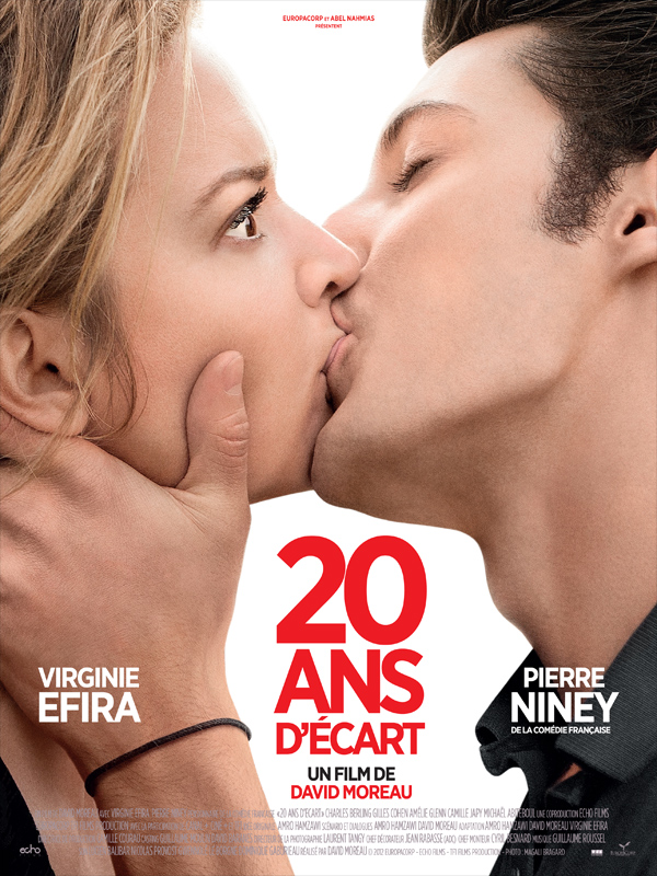 20 ans d'écart (2013) [FRENCH] [DVD-R PAL]