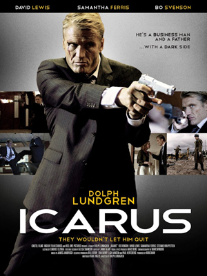 Icarus streaming