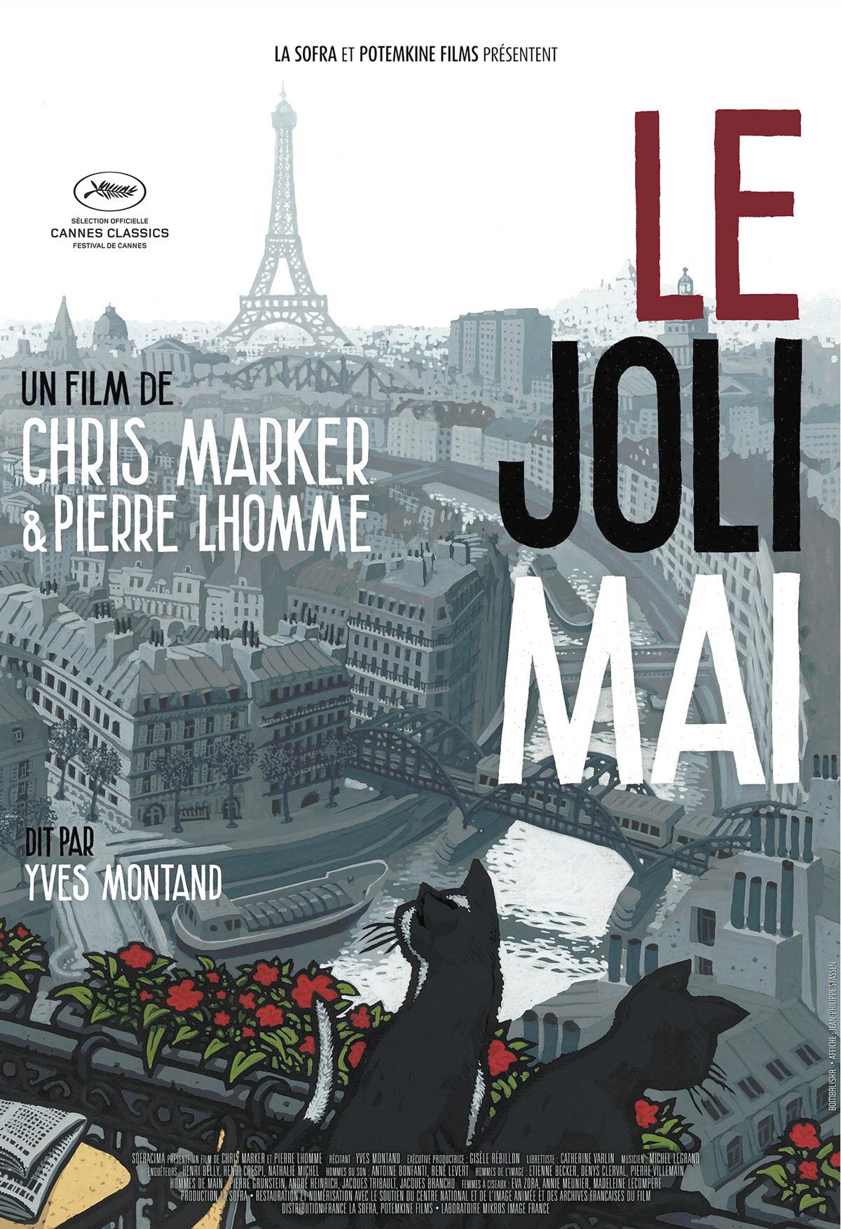 Le Joli Mai Streaming MKV Francais