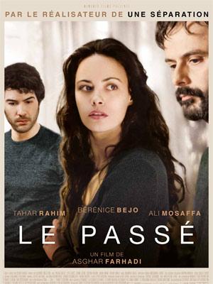 Horaires séances du film Le Passé