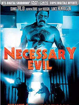 Necessary Evil streaming