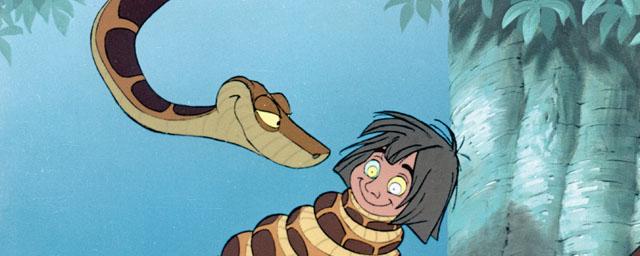 Le Livre De La Jungle Rencontre Avec La Fille De Walt