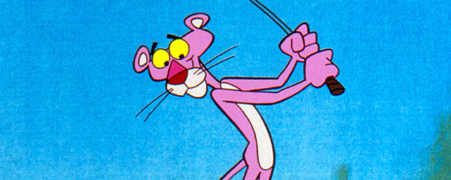La panth re rose revient au cin ma actus cin allocin - Dessin anime de la panthere rose et ses amis ...