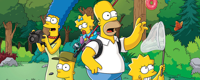 Les simpson vont revisiter boyhood dans un pisode de la - Jeux de lisa simpson ...