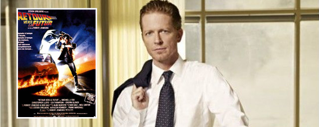 eric stoltz vir de retour vers le futur 10 acteurs vir s du tournage de leur film allocin. Black Bedroom Furniture Sets. Home Design Ideas