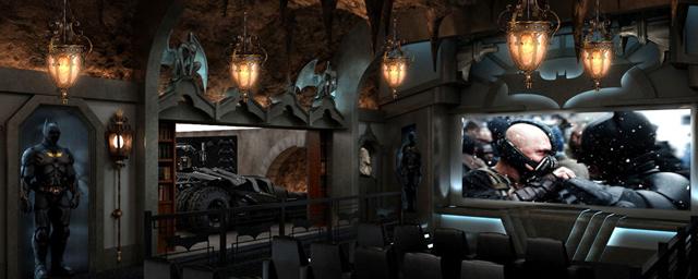 20 salles de projection privées qui font rêver