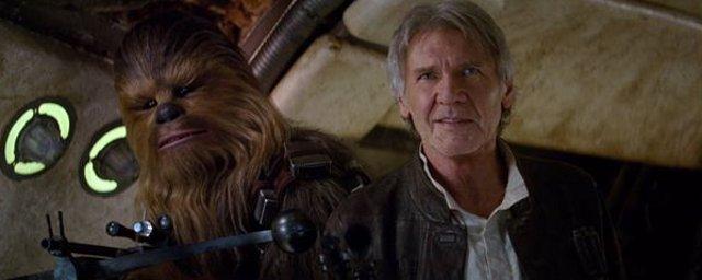 Harrison Ford : son conseil radical pour le futur Han Solo