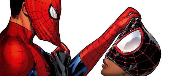 Donald Glover dans Spider-Man : Miles Morales rejoindra-t ...