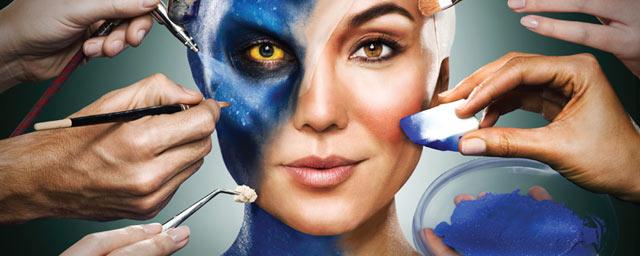 Comme nous l\u0027écrivions en novembre dernier, France 2 prévoyait de diffuser  une émission consacrée au maquillage d\u0027effets spéciaux, adaptée d\u0027un  concept à