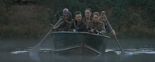 The Walking Dead : Rick et les siens partent en mission dans le teaser du prochain épisode