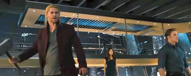 Justice League : quand les Avengers découvrent la bande annonce