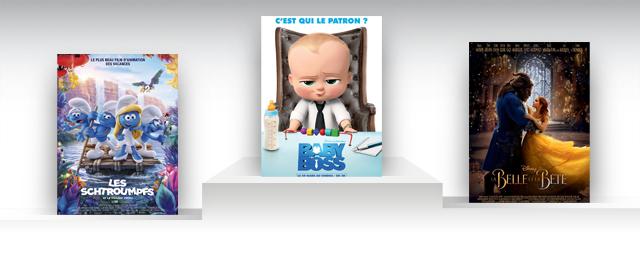 Box office en france aussi baby boss reste le patron allocin - Allocine box office france ...