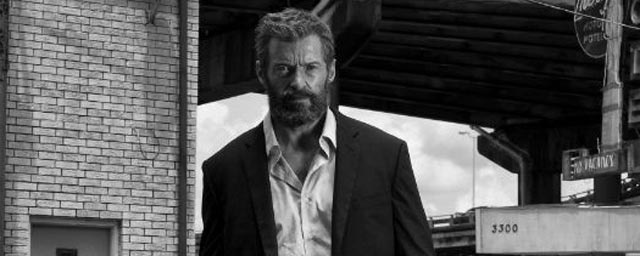 Logan : le DVD / Blu-ray contiendrait la version noir & blanc
