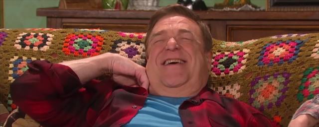 Roseanne : la sitcom avec John Goodman est de retour