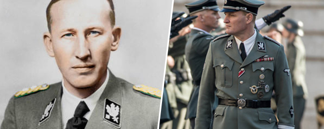 botte allemand officier