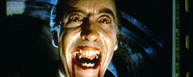 Une série Dracula par les créateurs de Sherlock