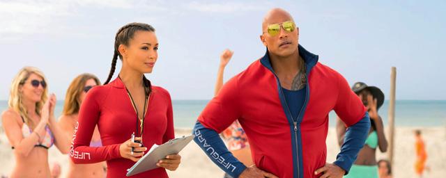 Baywatch - Alerte à Malibu, K.O., Le Manoir... Les sorties de la semaine !
