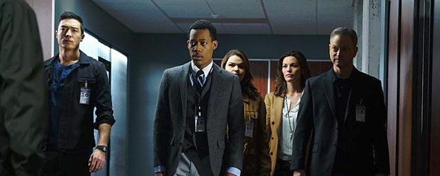 Esprits criminels : un acteur du spin-off rejoint la saison 13