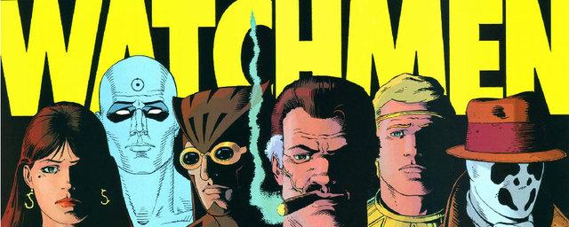 Watchmen : Damon Lindelof prépare une série pour HBO