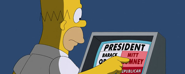Les Simpson : 10 fois où la série a prédit l'avenir