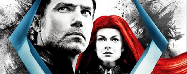 Inhumans : une date de lancement pour la nouvelle série Marvel