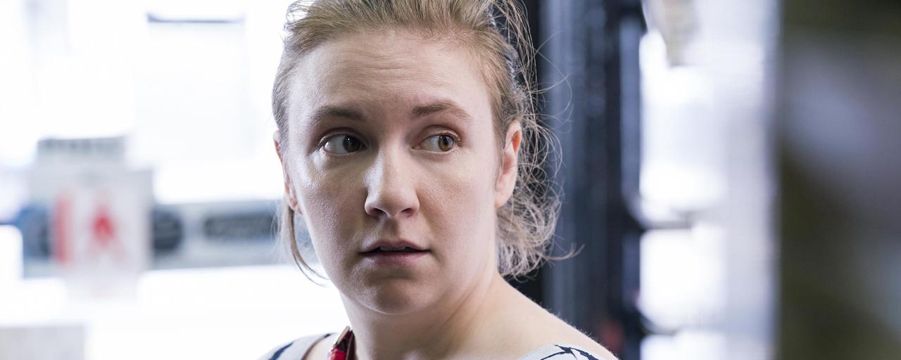 American Horror Story : la saison 7 s'offre Lena Dunham, la star de Girls