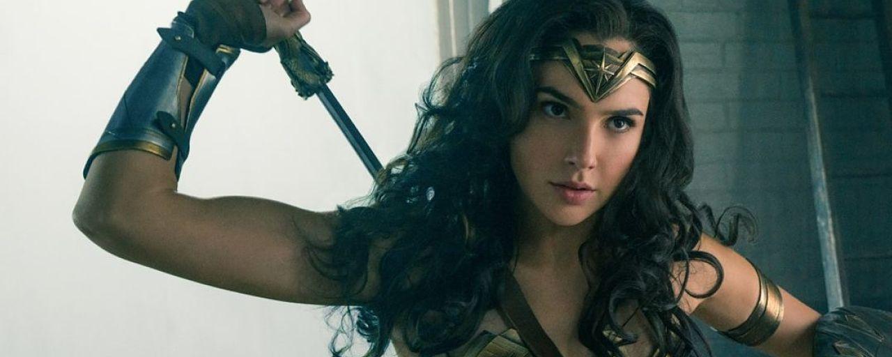 Comic-Con 2017 - Wonder Woman 2, BatGirl, Suicide Squad 2… Warner annonce ses prochains films DC Comics