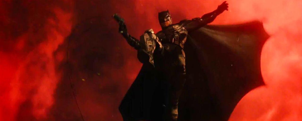 Justice League : Wonder Woman, Flash, Steppenwolf… La bande-annonce du Comic-Con 2017 en 30 images fortes