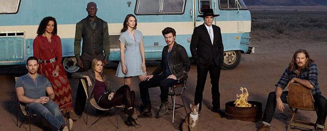 Midnight, Texas : L'équipe nous dévoile la nouvelle série fantastique adaptée de l'auteure de True Blood !