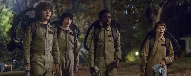 Netflix a chouchouté ses fans au Comic Con de San Diego