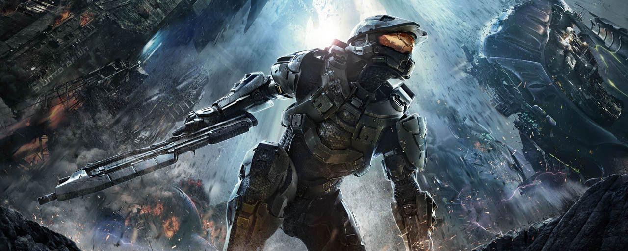 Halo : la série inspirée du jeu vidéo est toujours d'actualité