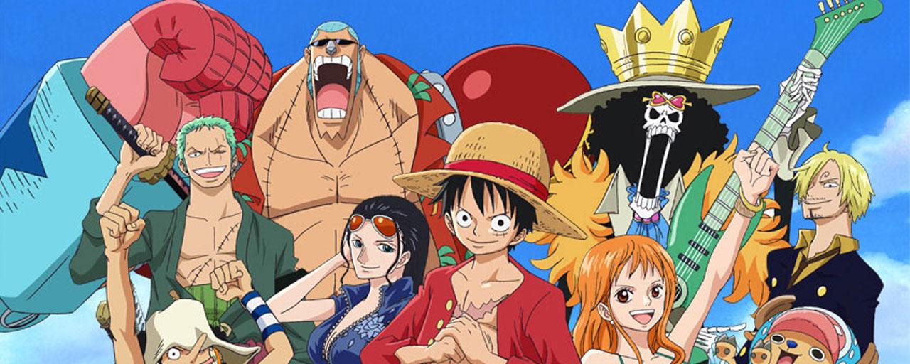 One Piece : le manga adapté en série live par l\'un des producteurs ...