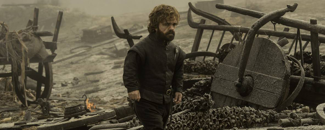 Game of Thrones : Tyrion en proie au doute sur les photos de l'épisode 5
