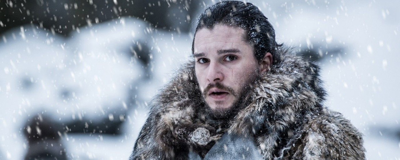 Game of Thrones : Jon Snow part en mission suicide sur les photos de l'épisode 6
