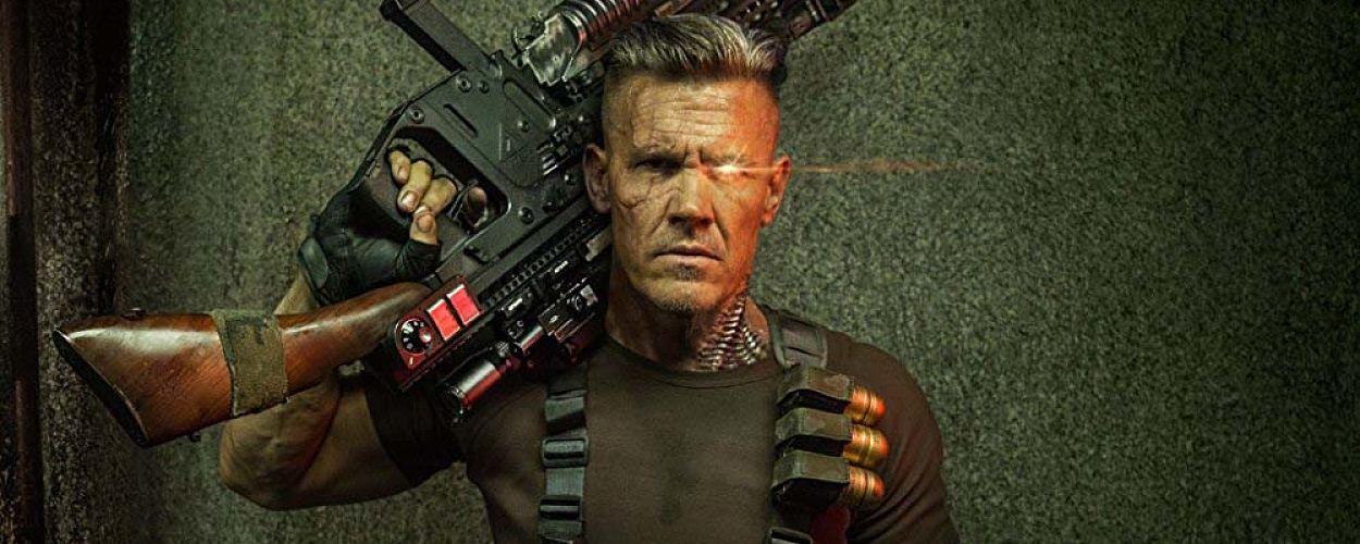 Deadpool 2 : Cable se dévoile encore un peu