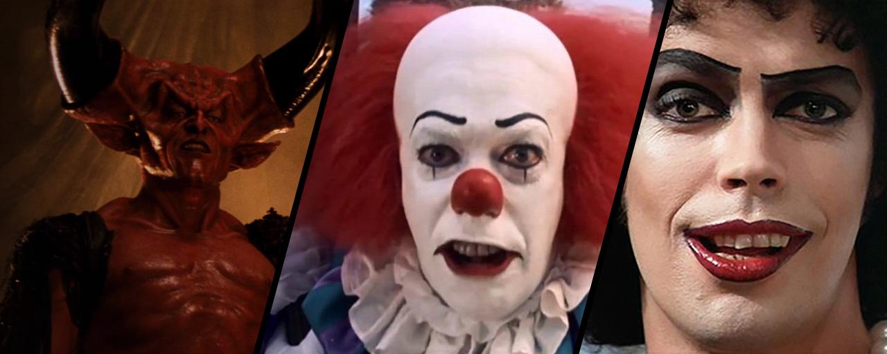Interview-replay : notre rencontre avec le premier clown de Ça, Tim Curry