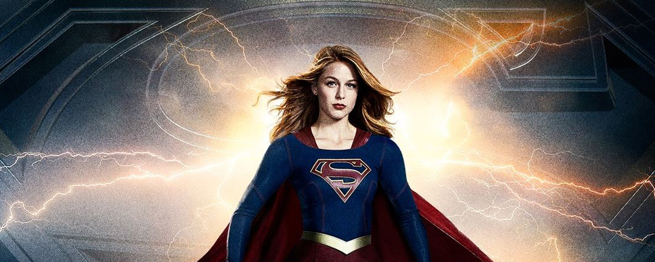 Supergirl: la méchante Reign se dévoile sur les photos de la saison 3