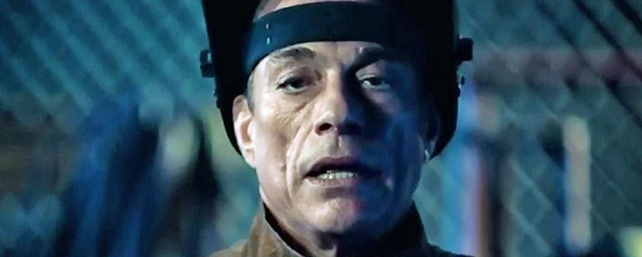 Jean-Claude Van Damme dans un nouveau teaser de la série méta Jean-Claude Van Johnson
