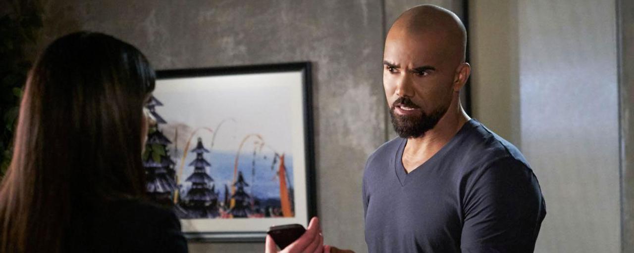 Esprits Criminels saison 13 : Shemar Moore de retour !