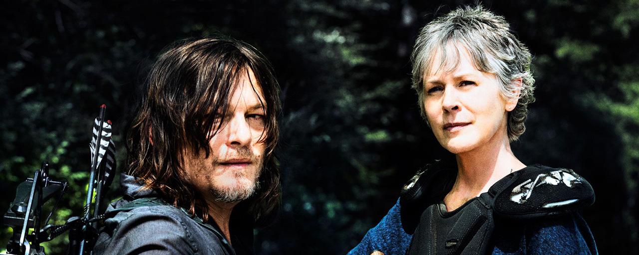 """The Walking Dead : """"Le 100ème épisode est une déclaration d'amour aux fans"""" [INTERVIEW]"""