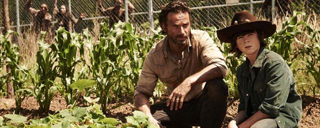 The Walking Dead : 10 erreurs qu'il aurait fallu éviter