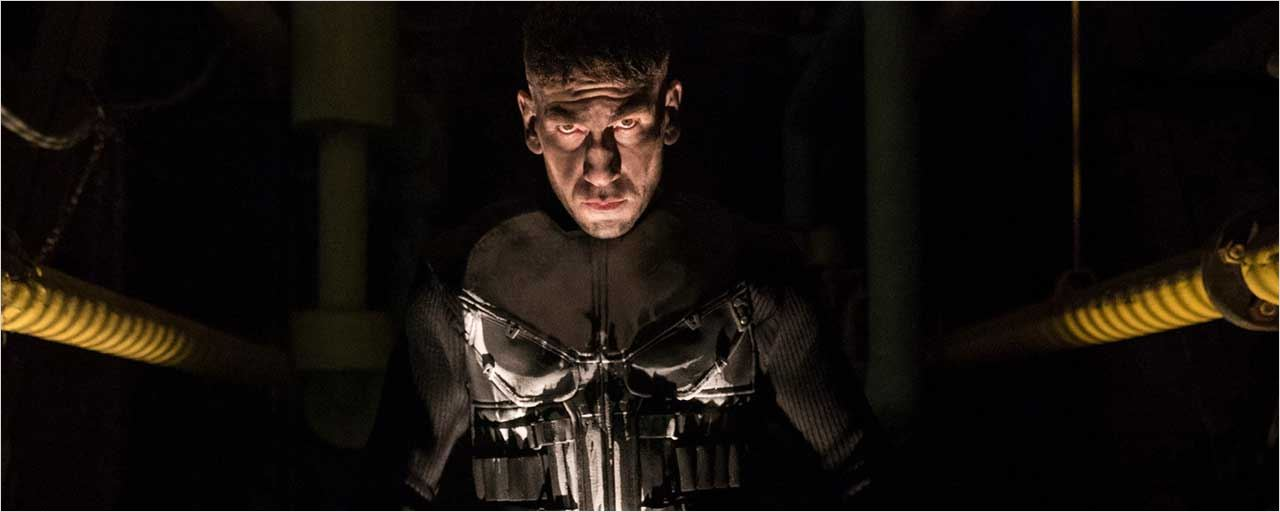 Marvel's The Punisher : Que pense la presse US du spin-off de Daredevil ?