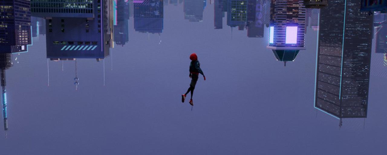 Spider-Man : Peter Parker sera bien au casting du film d'animation New Generation