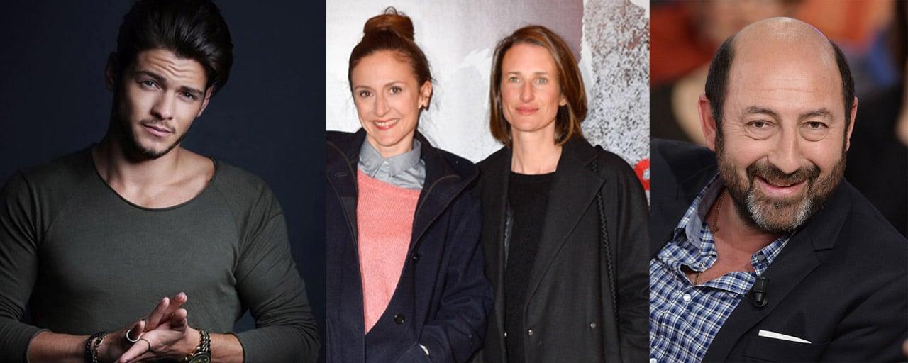 Alpe d'Huez 2018 : Rayane Bensetti, Camille Cottin, Kad Merad... en compétition