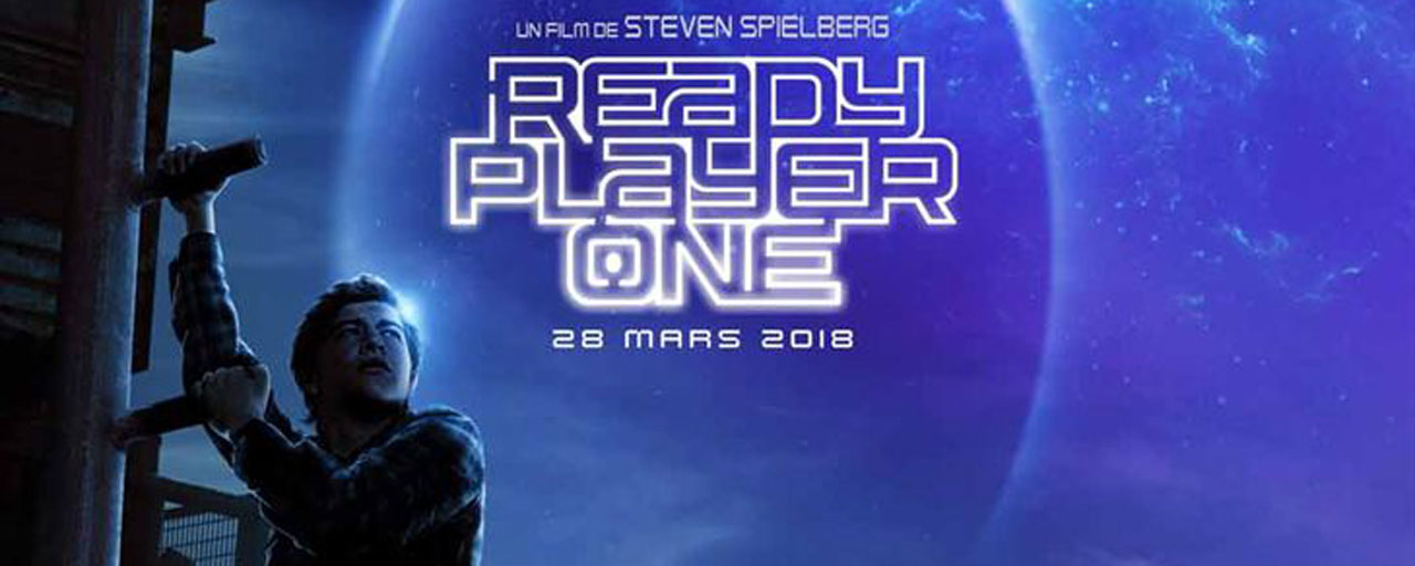 Ocean's 8, Ready Player One, Robin Hood, ... Les 20 photos ciné de la semaine