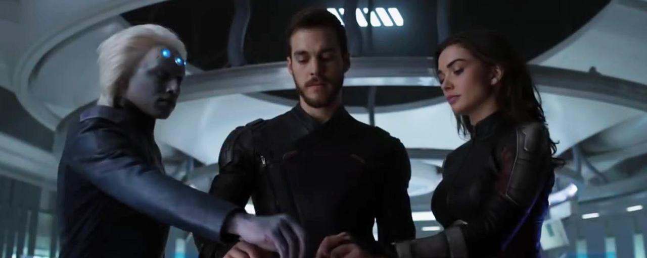 Supergirl: la Légion des super-héros se dévoile dans le teaser de l'épisode de reprise