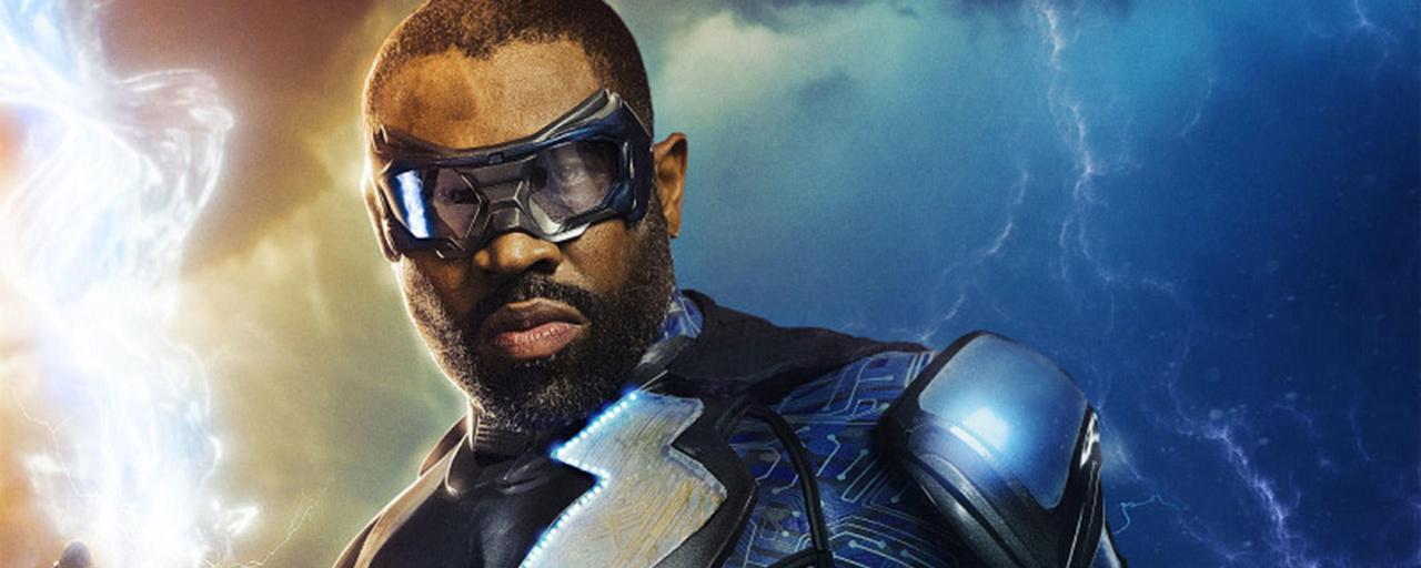 Black Lightning : on a vu les 2 premiers épisodes de la nouvelle série super-héroïque de Netflix !