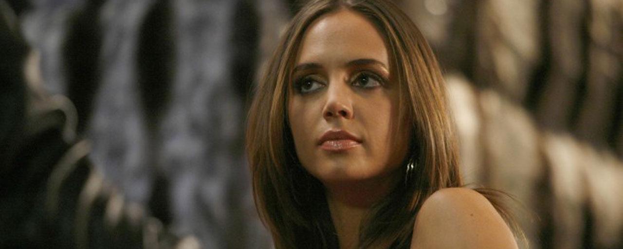 Eliza Dushku déclare avoir été agressée sexuellement sur le tournage de True Lies