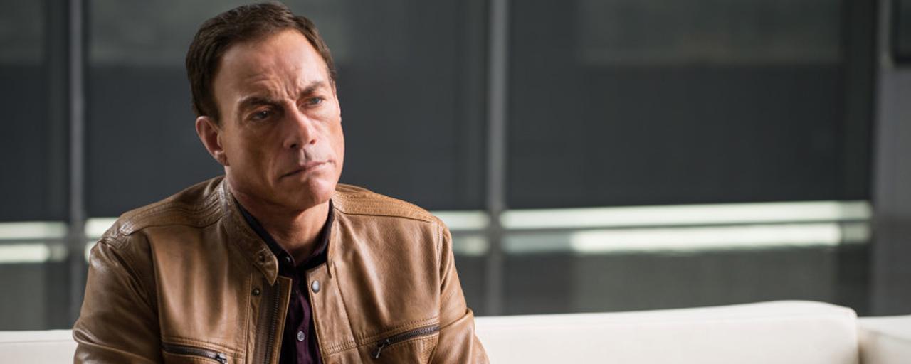 Amazon annule la série Jean-Claude Van Johnson emmenée par Jean-Claude Van Damme